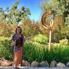 Lia Strell: An Abundance of Creativity